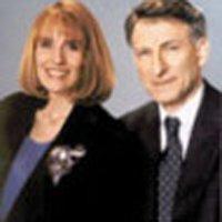 Paul and Sarah Edwards