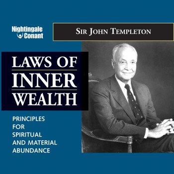 Laws of Inner Wealth