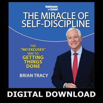 The Miracle of Self-Discipline Digital Download