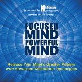 Focused Mind, Powerful Mind