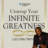 Unwrap Your Infinite Greatness