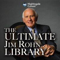 The Ultimate Jim Rohn Library