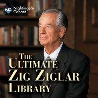The Ultimate Zig Ziglar Library