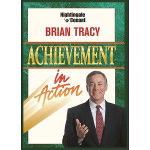 Achievement in Action DVD