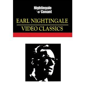 Earl Nightingale Video Classics DVD
