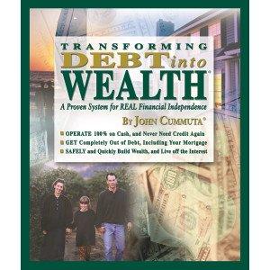 Transforming Debt into Wealth