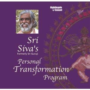 Sri Siva's Personal Transformation