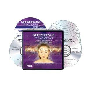 Reprogram Your Subconscious CD Version