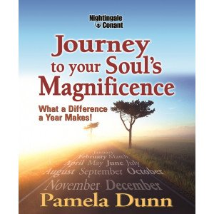 Journey To Your Soul's Magnificence