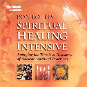 Spiritual Healing Intensive CD Version