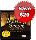The Missing Secret
