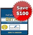 Save $100 on New Rules of  Getting Rich